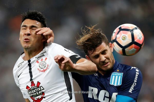 الهلال السعودي يفاوض مدافعاً في الدوري البرازيلي