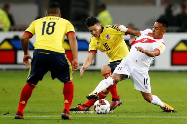 البرازيل تُسدي هدية ثمينة لكولومبيا وبيرو