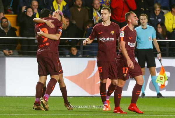 انتصار برشلونة وعودة التفاؤل لمدريد الأبرز في صحف إسبانيا