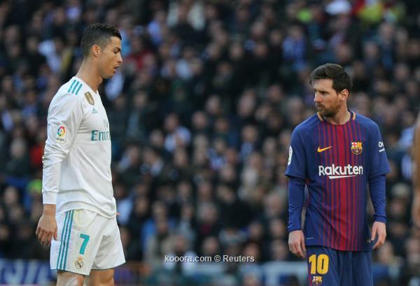 تقرير : الأجندة الدولية ترعب برشلونة وريال مدريد