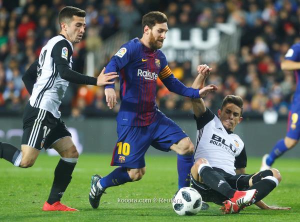 برشلونة يتأهل لنهائي الكأس بهدايا سواريز ?i=reuters%2f2018-02-08%2f2018-02-08t220940z_1335920291_rc138c2402d0_rtrmadp_3_soccer-spain-cup_reuters