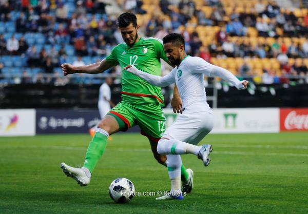 منتخب السعودية يواصل تفوقه أمام