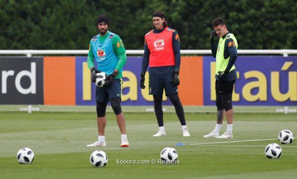 ريال مدريد يقاتل من أجل صفقة برازيلية