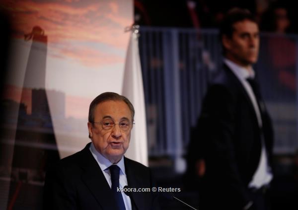ريال مدريد يعود إلى هدفه القديم في إيطاليا