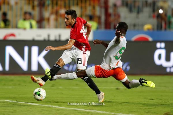 بسداسية الافريقية (أهداف+ملخص المباراة). منتخب