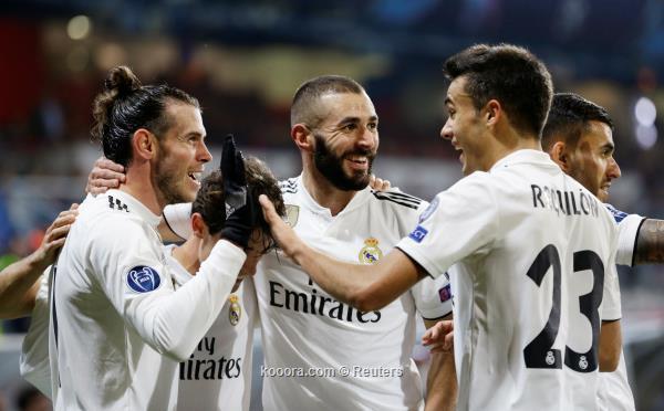 بالصور: ريال مدريد يستعيد أمجاده ويسحق فيكتوريا بلزن بخماسية 2018-11-07t205744z_723488302_rc1d19e3b5f0_rtrmadp_3_soccer-champions-vpl-mad_reuters.jpg