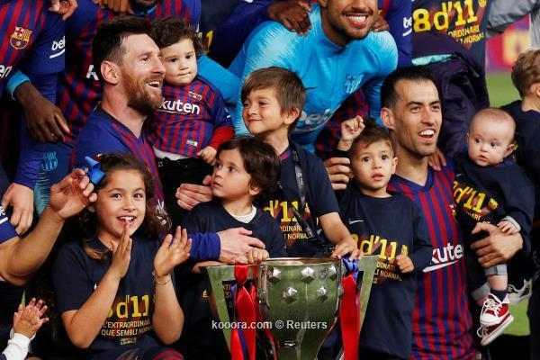 صحف عالمية تحتفي بعبقرية ميسي وهيمنة برشلونة ?i=reuters%2f2019-04-27%2f2019-04-27t210211z_109224267_rc18e6da9c00_rtrmadp_3_soccer-spain-fcb-lvt_reuters