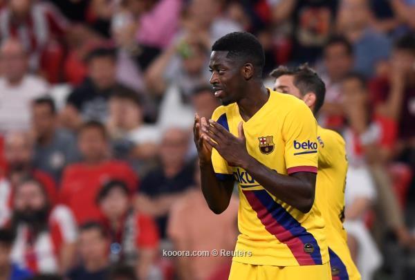 ديمبلي يثير الغضب في برشلونة 2019-08-16t203926z_1973827969_rc1cd7cb1220_rtrmadp_3_soccer-spain-atb-fcb-report_reuters.jpg