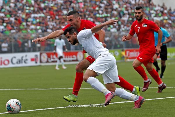 المنتخب الفلسطيني يفرط بالفوز على السعودي ويكتفي بالتعادل ?i=reuters%2f2019-10-15%2f2019-10-15t135600z_277579492_rc1ccc1113e0_rtrmadp_3_soccer-worldcup-pse-sau-report_reuters