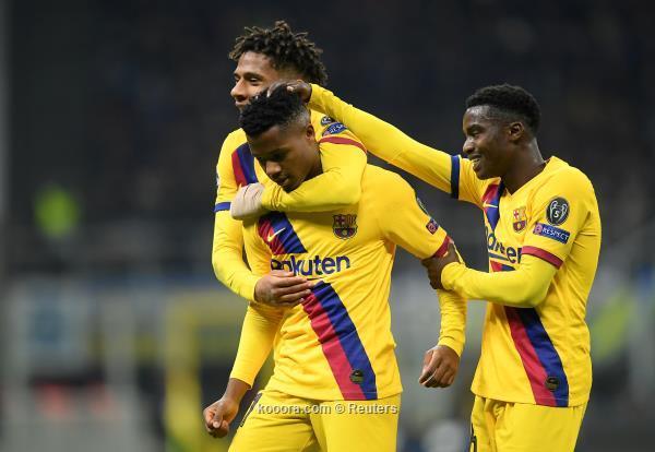 رسميًا : لاعب برشلونة ينضم إلى شالكه ?i=reuters%2f2019-12-10%2f2019-12-10t221116z_1975677887_rc2msd9x3fxz_rtrmadp_3_soccer-champions-int-fcb-report_reuters