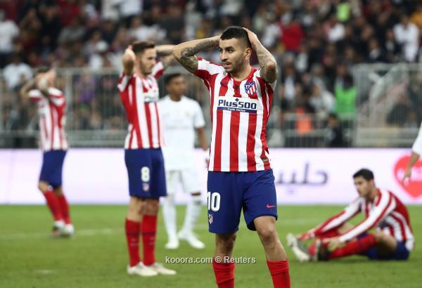 ريال مدريد يحسم ملحمة السوبر