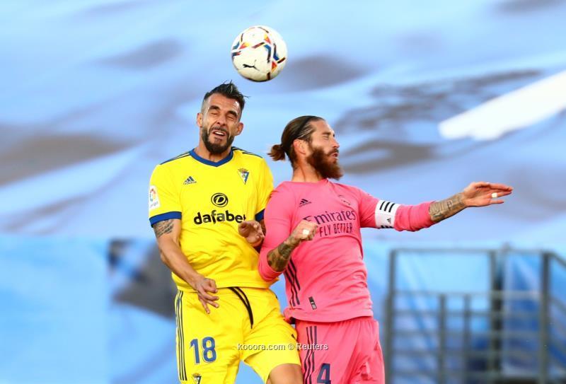 ريال مدريد يتلقى أنباء سعيدة قبل الكلاسيكو ?i=reuters%2f2020-10-17%2f2020-10-17t170132z_1299782690_up1egah1bakqc_rtrmadp_3_soccer-spain-mad-ccf-report_reuters