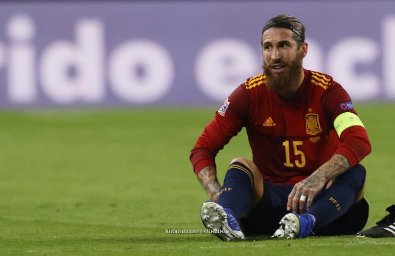 ريال مدريد يعلن تشخيص إصابة