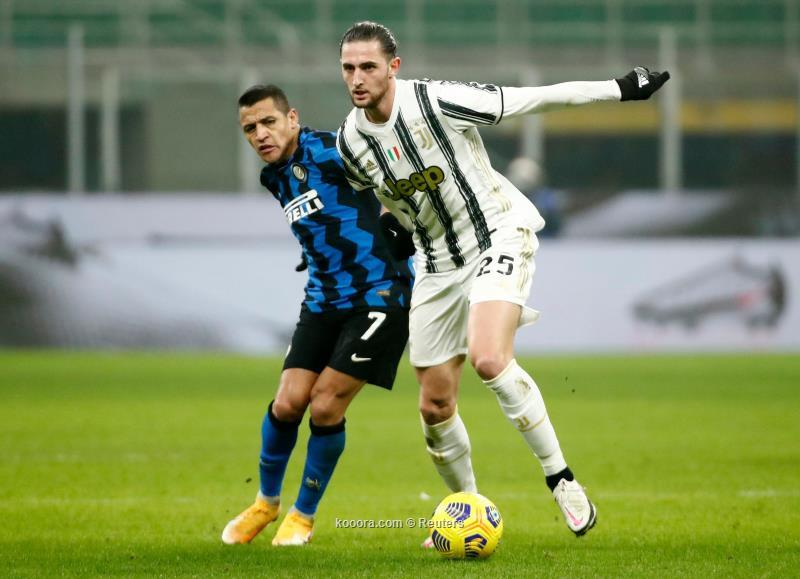 Inter and Juventus