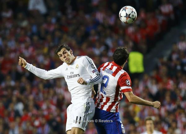 ريال مدريد ملكاً لأوروبا أحلام أتلتيكو برباعية وعانق لقبه العاشر