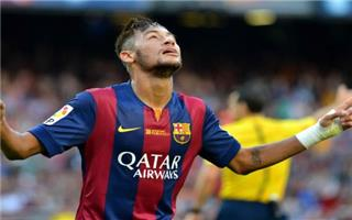 مواجهة ساخنة ثلاثي الهجوم برشلونة الريال بالكلاسيكو