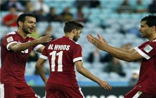 الإخفاق آسيا يهدد مسيرة التأهل لمونديال 2018