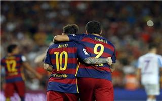 . برشلونة يعبر فخ خيتافي ويؤجج صراع الصدارة مع ريال مدريد