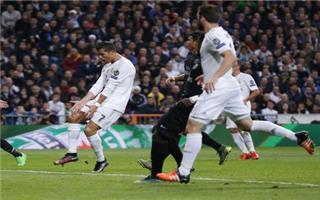 . ريال مدريد يعبر عقبة سان جيرمان ويحجز مقعده في ثمن النهائي