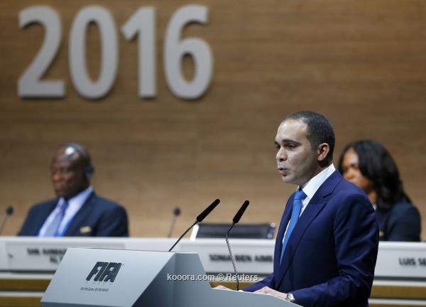 السويسري انفانتينو رئيسا جديدا للفيفا 2016-02-26t122806z_1