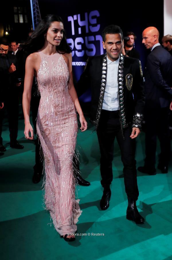 كريستيانو رونالدو أفضل لاعب العالم ?i=reuters/2017-10