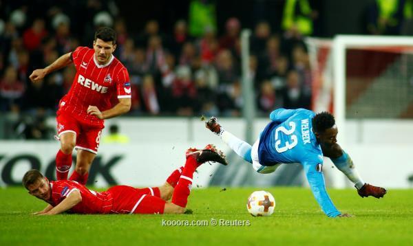 بالصور: آرسنال يسقط الهزيمة أمام بالصور: آرسنال يسقط الهزيمة أمام