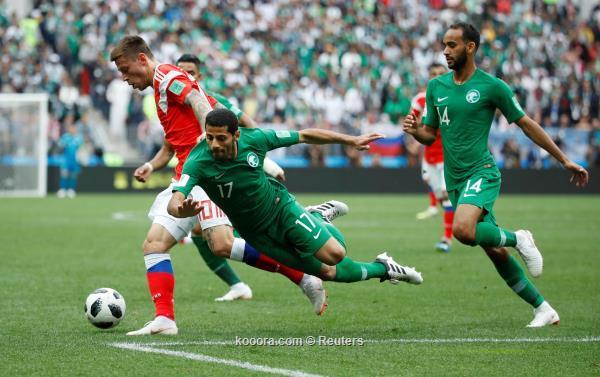 المونديال 2018-06-14t152705z_331483161_rc12ad76d950_rtrmadp_3_soccer-worldcup-rus-sau_reuters.jpg