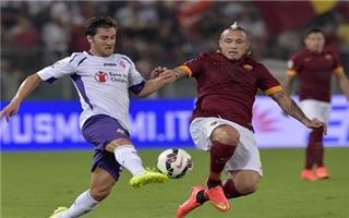 ميلان يجتاز عقبة ساسولو بصعوبة في الدوري الايطالي