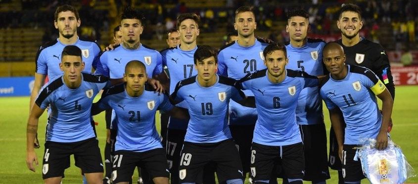مشاهدة مباراة الهندوراس وأوروجواي بث مباشر 27-05-2019 كاس العالم شباب