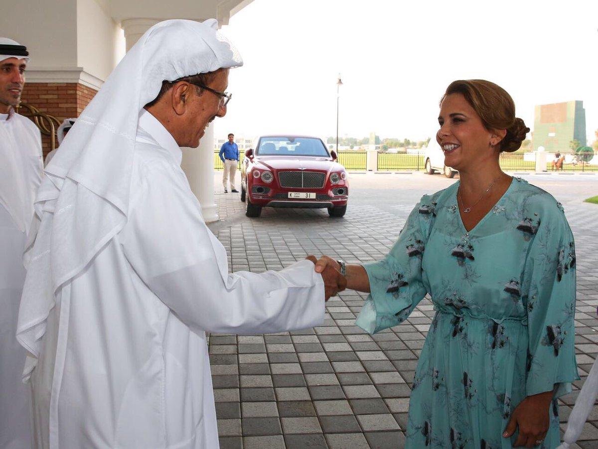 بالصور: الحسين تزور منتجع ونادي