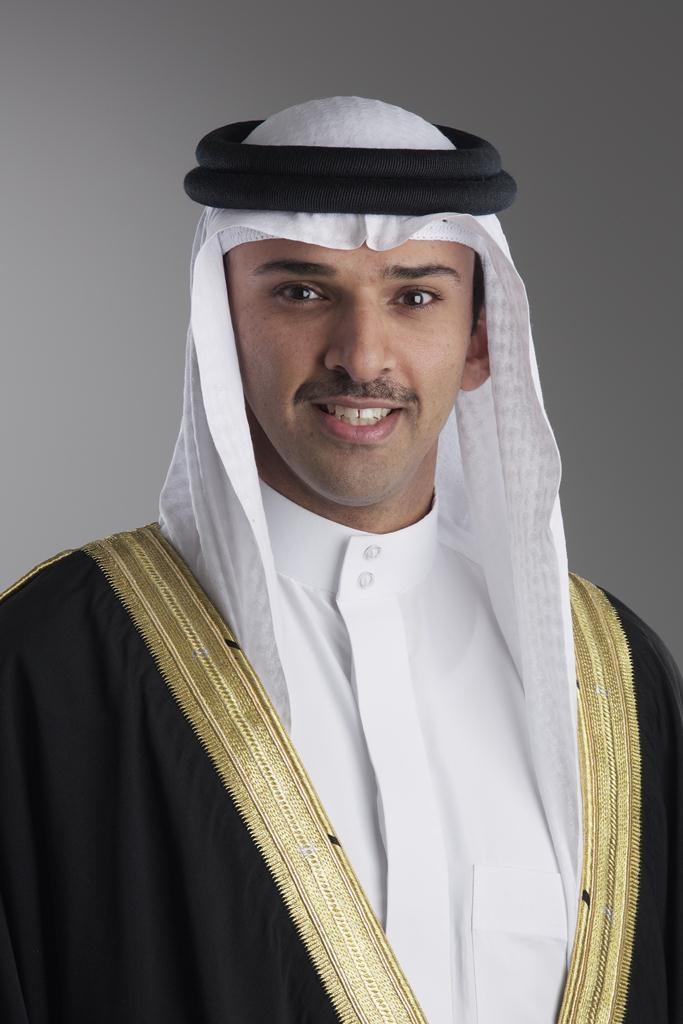 بن خليفة يترأس وفد البحرين في قمة الفيفا