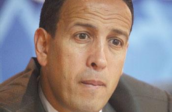 المغرب التطواني يعلن قائمة المدربين المرشحين لخلافة العامري