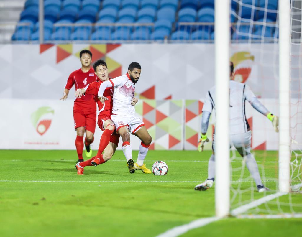 Image result for مباراة البحرين وكوريا