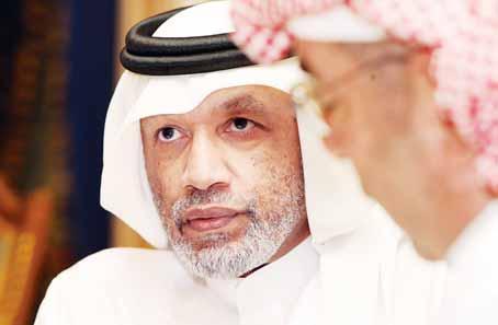محمد بن همام لصحيفة كويتية : لايوجد تعارض بالقوانين ومناشدات كثيرة بايقاف كرة القدم الكويت