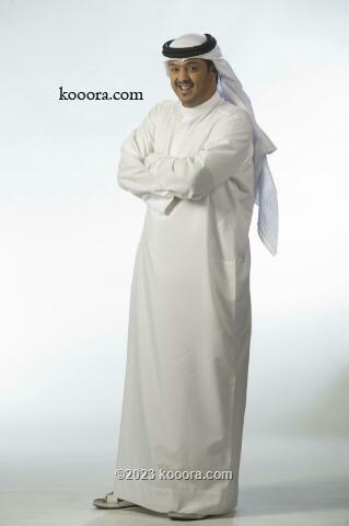 """المعلق الإماراتي عامر عبدالله """"إلى"""
