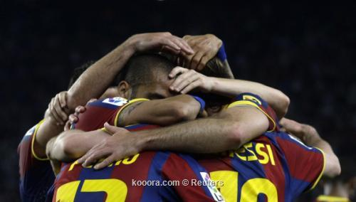 مباراة برشلونه ريال مدريد