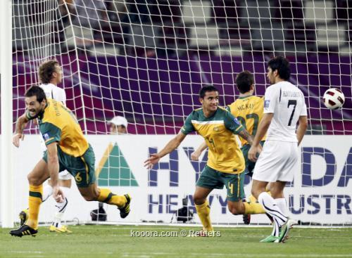 أستراليا تكتسح أوزبكستان بسداسية نظيفة وتتأهل لنهائي كأس أسيا للمرة الأولى  I.aspx?i=albums%2fmatches%2f633456%2f2011-01-252011-01-25t171411z_01_ac479_rtridsp_3_soccer-asian_reuters