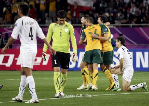 أستراليا تكتسح أوزبكستان بسداسية نظيفة وتتأهل لنهائي كأس أسيا للمرة الأولى  I.aspx?i=albums%2fmatches%2f633456%2f2011-01-252011-01-25t181216z_01_ac499_rtridsp_3_soccer-asian_reuters