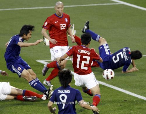 الساموراي الياباني يسقط النمر الكوري بضربات الترجيح ويتأهل إلى نهائي كأس آسيا للمرة الرابعة I.aspx?i=albums%2fmatches%2f633457%2f2011-01-252011-01-25t142114z_01_ac725_rtridsp_3_soccer-asian_reuters