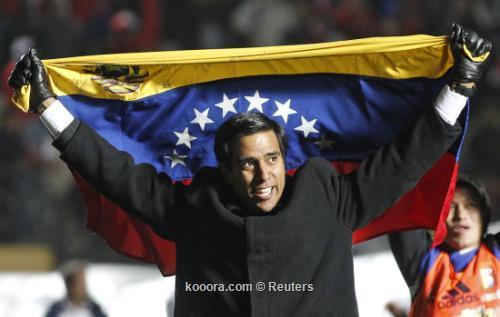 قائمتان لفنزويلا لمواجهة الإكوادور والأرجنتين في مستهل تصفيات المونديال  I.aspx?i=albums%2fmatches%2f680978%2f2011-07-18t002900z_01_srr104_rtridsp_3_soccer-copa_reuters