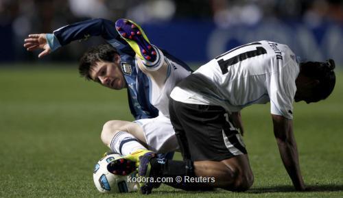 كوبا اميركا: الأرجنتن تودع البطولة بركلات الترجيح..Argentina Vs Uruguay