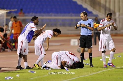 """صور وأهداف ويوتيوب مباراة اليمن والبحرين"""" كأس العرب 2012( المجموعه"""