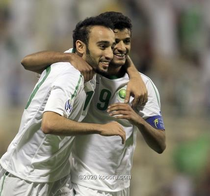 """صور وأهداف ويوتيوب مباراة السعوديه x الكويت """" كأس العرب"""