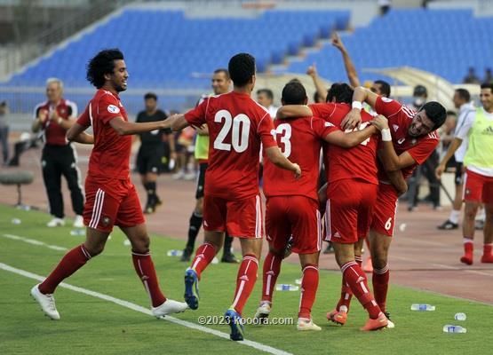 المغرب تهزم العراق في كأس العرب وتتأهل للنهائي..صور وفيديو ويوتيوب