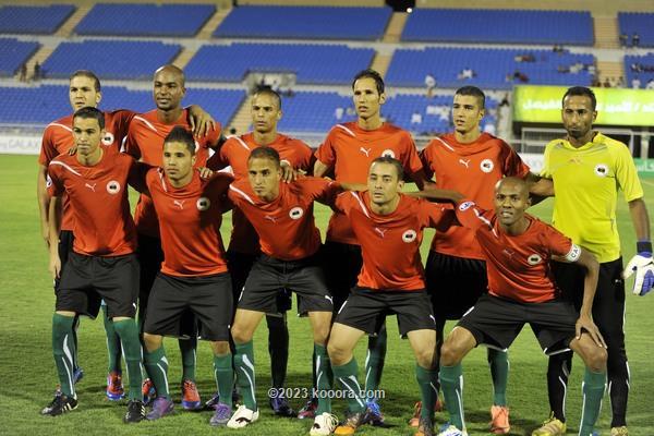 """صور وأهداف ويوتيوب مباراة اليمن وليبيا"""" كأس العرب 2012( المجموعه"""