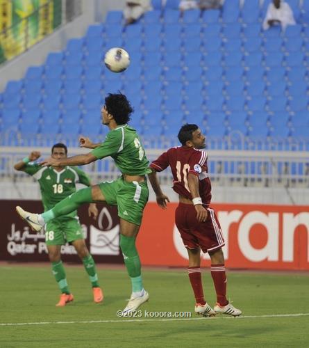 """صور وأهداف ويوتيوب مباراة العراقx لبنان"""" كأس العرب 2012( المجموعه"""