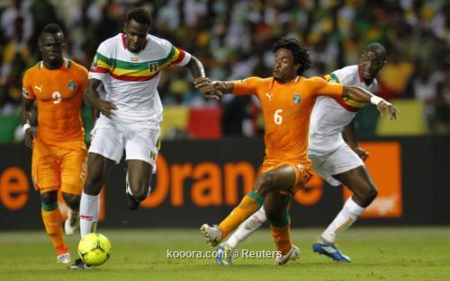 زامبيا تحلم باللقب الإفريقي الأول