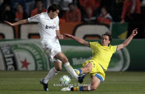 جوزيه مورينيو مدرب نادي ريال مدريد