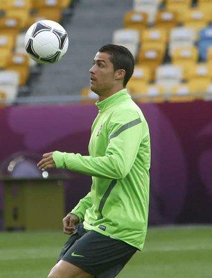 رونالدو: إذا حافظنا على تلك الروح فسنفوز على أي فريق .. رغم خسارتنا من الألمان