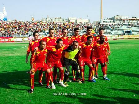 مفاجآت كأس سوريا تبدأ بخروج النواعير وتشرين من دور ال32